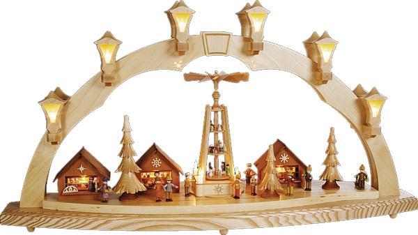 fensterbeleuchtung f r die weihnachtszeit. Black Bedroom Furniture Sets. Home Design Ideas
