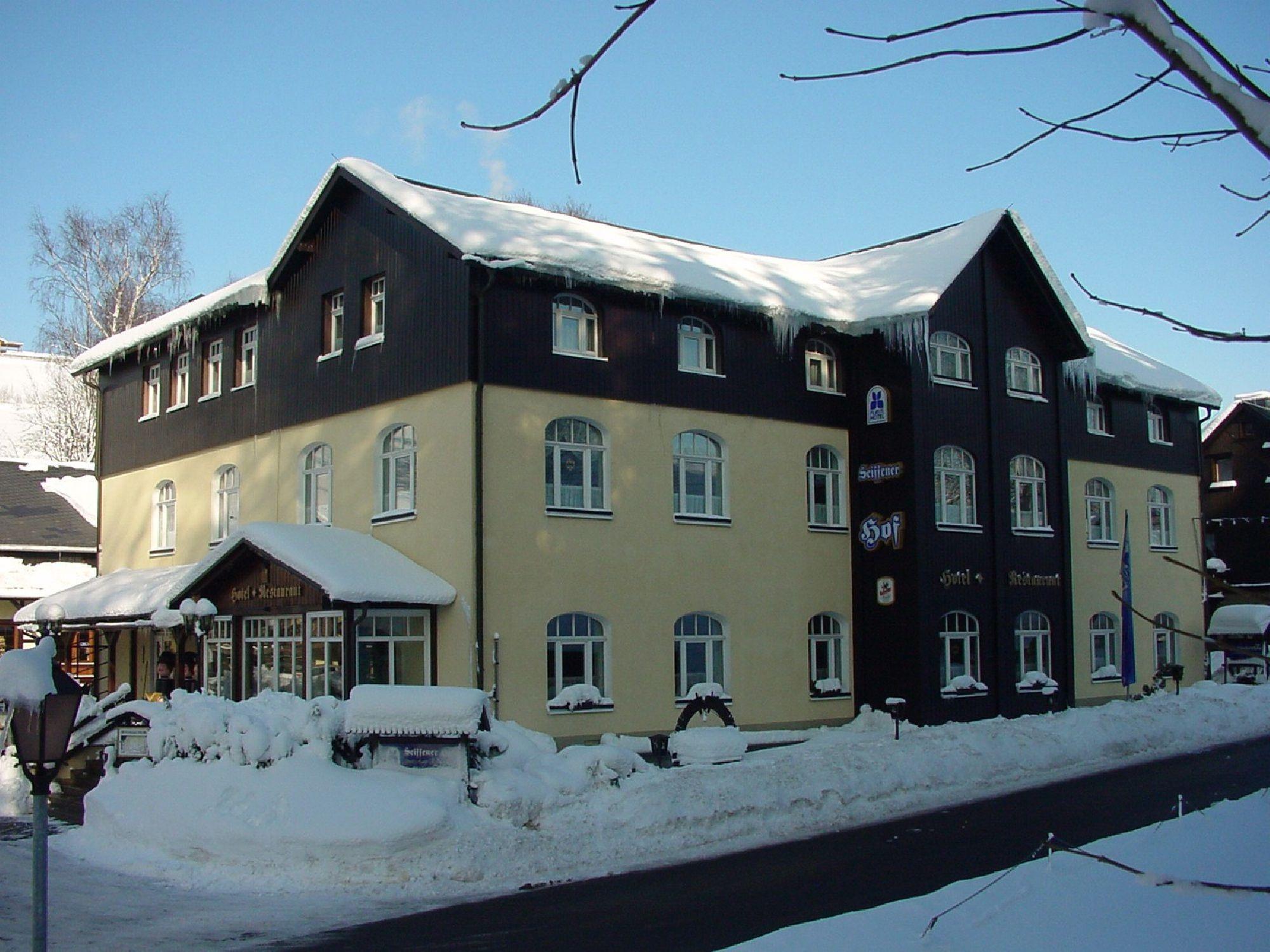 Pauschalangebote der Erzgebirgischen Hotels
