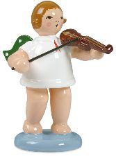 Musikantenegel mit Geige